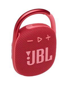 Parlante JBL Clip 4 - Rojo