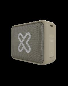 Klip Xtreme- Parlante portátil Compatible con Bluetooth