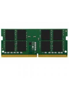 Memoria Ram Kingston DDR4 3200MHz 8GB SO-DIMM, sin búfer, 1.2V