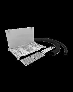Furukawa Amendment Stack Tray Kit - kit de montaje para bandeja de empalme de fibra óptica
