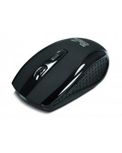 Klip Xtreme Klever | mouse optical inalámbrico con 6-botones | nano USB