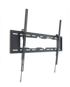Soporte inclinable para televisores de pantalla plana o curva (KTM-353)