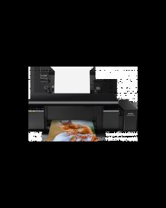 Epson® Impresora Fotográfica Tinta Continua EcoTank L805