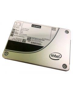 """Unidad de Estado Sólido Lenovo S4610, 480 GB, 3.5"""""""