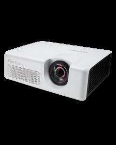 ViewSonic proyector DLP - distancias cortas - 3D