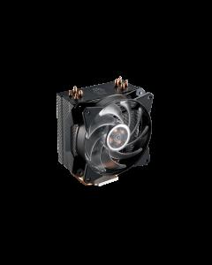 Disipador Cooler Master MasterAir MA410P (Intel-AMD, LED RGB)