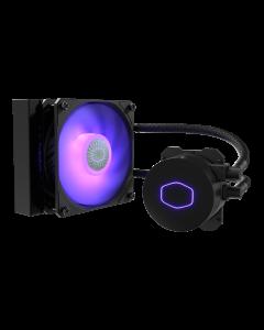 Enfriamiento Liquido Cooler Master MasterLiquid ML120L V2 RGB