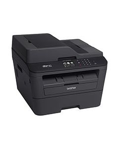 Multifuncional Brother - Copias / Fax / impresora / Scanner - Laser - Monochrome - Automatic Duplexing