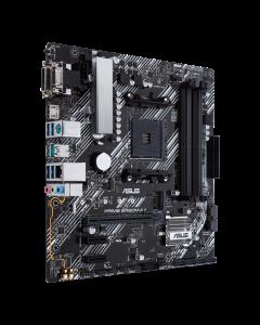 Placa Madre Asus AMD B450M-A II, Socket AM4, SATA 6 Gbps, BIOS FlashBack™