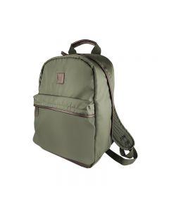 """Klip Xtreme - Mochila para Laptop - 15.6"""" - 210D polyester - Verde"""