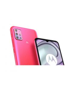 Motorola Moto G20 - Smartphone - Android - Pink Flamingo