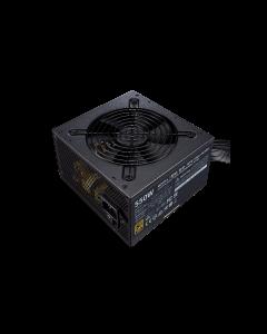 Fuente de Poder 550W Cooler Master MWE 550 Bronze V2, Certificada 80+ Plus Bronze