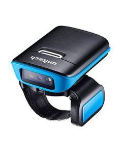 Escáner de anillo 2D portátil - Inalámbrica - 1D, 2D - Generador de imágenes - Bluetooth