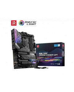 Placa Madre MPG Z590 GAMING CARBON WIFI