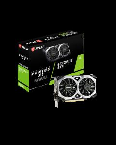 Tarjeta de Video MSI GeForce GTX 1650 D6 VENTUS XS OC