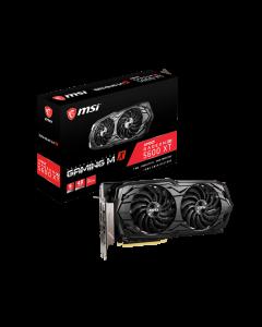 Tarjeta de video MSI Radeon RX 5600XT GAMING MX - 6GB