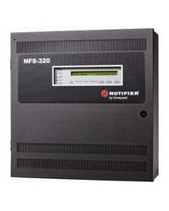 Central de control de Incendio NFS-320-SP - Notifier Honeywell