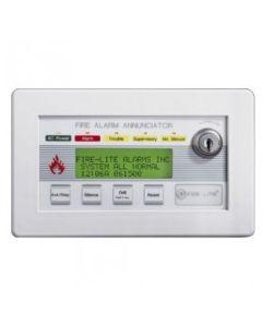 Notifier FDU-80 - anunciador de alarma de incendio
