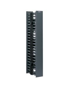 Organizador de Cables Vertical Panduit