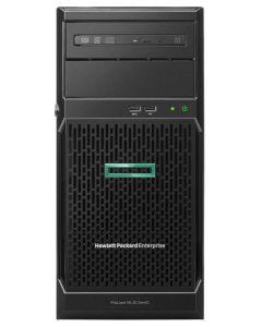 Servidor HPE ProLiant ML30 Gen10 E-2224 1P 16 GB-U S100i 4 LFF NHP 1 TB, 350W