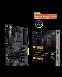 Placa Madre ASUS AMD  B450M (AM4) micro ATX con soporte M.2