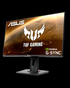 Monitor Gamer Asus TUF Gaming, 27'', FHD 1920x1080, Fast IPS, 280Hz, 1ms GTG, ELMB Sync, G-Sync