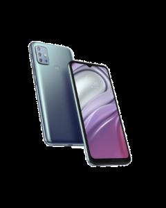Motorola Moto G20 - Smartphone - Android - Sky blue