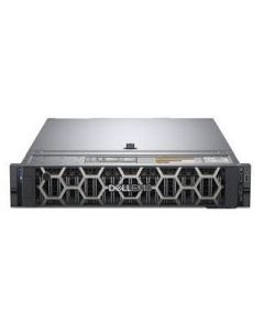Servidor Dell PowerEdge R740 - 2 Intel Xeon Silver 4210 / 2.2 GHz, 32 GB DDR SRAM, 480 GB HDD