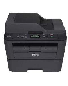 Impresora Multifuncional Brother Láser, Wifi-Ethernet, Hasta 30ppm