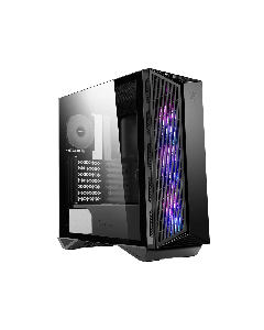 Gabinete Gamer MSI -MPG GUNGNIR 110M - Vidrio Templado