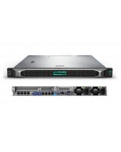 Servidor HPE ProLiant DL325 Gen10 7232P 1P 16 GB-R P408i-a 8 SFF 1x500W RPS