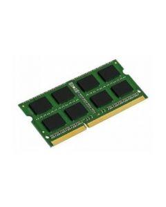 Kingston ValueRam - DDR3 SDRAM - 8 GB - 1600 MHz