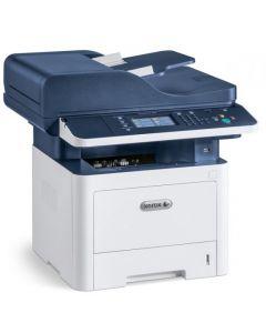 Xerox WorkCentre 3345V/DNI - Impresora multifunción - B/N - laser - Legal (216 x 356 mm) (original) - Legal (material) - hasta 40 ppm (impresión) - 300 hojas - USB, LAN, Wi-Fi