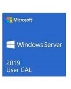 Microsoft Windows Server 2019 - Licencia - 5 usuarios CAL - OEM - Español