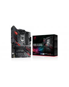 Placa Madre ASUS ROG Strix B460-H GAMING LGA1200 Intel B460 SATA 6Gb/s, HDMI, DP, ATX