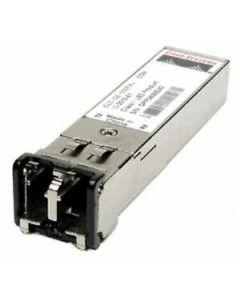 Cisco 10GBASE-SR Módulo Transceptor SFP+, 10000 Mbit/s