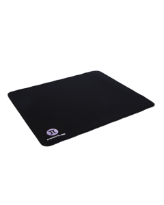 Mouse Pad Gamer Primus Arena Black (32 x 27cm), Optimizado Maxima velocidad y control
