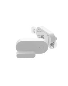Sensores de contacto inteligentes con conexión Wi-Fi Nexxt, Recibe alertas al instante desde casa
