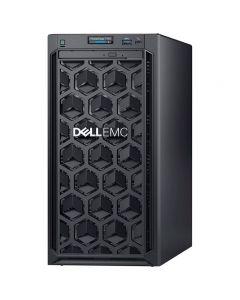 Servidor DELL T140 Xeon E-2124, Ram 16GB, Almacenamiento 2TB, DVDRW, H330, 39M Basic, FreeDOS