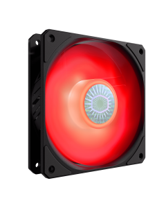 Ventilador Cooler Master SickleFlow 120 Red