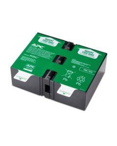 Cartucho de batería de sustitución de APC #123