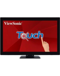 """Monitor LED 27"""" Touch - ViewSonic TD2760 - backlit LCD - 1920 x 1080 - IPS - HDMI - Negro"""