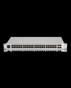 Ubiquiti - Switch - 48 - USW-PRO-48