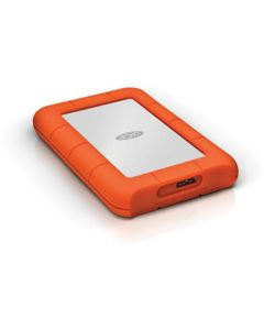 Disco duro 1 TB | LaCie Rugged mini (portátil) - USB 3.0