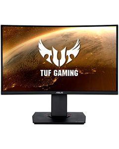 "Monitor Curvo Gamer TUF Gaming 27"" Full HD (1920 x 1080), 165Hz, Extreme Low Motion Blur™, FreeSync™, 1ms (MPRT)"