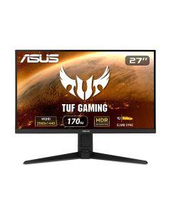 """Monitor ASUS TUF Gaming VG27AQ - LED - 27"""" - 2560 x 1440 WQHD"""