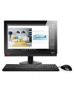 "Lenovo ThinkCentre M800z - Intel Core I5-6400 - 8GB Ram -  256GB SSD - 21.5"" - Windows 10"