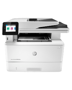 Impresora Multifuncional HP LaserJet Pro M428fdw, Banda Doble Wi-Fi