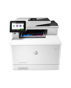 HP Color LaserJet Pro MFP M479fdw -  Workgroup printer - impresora / scanner / fotocopias / Fax