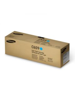 Toner Cyan for CLX-8640ND/8650ND